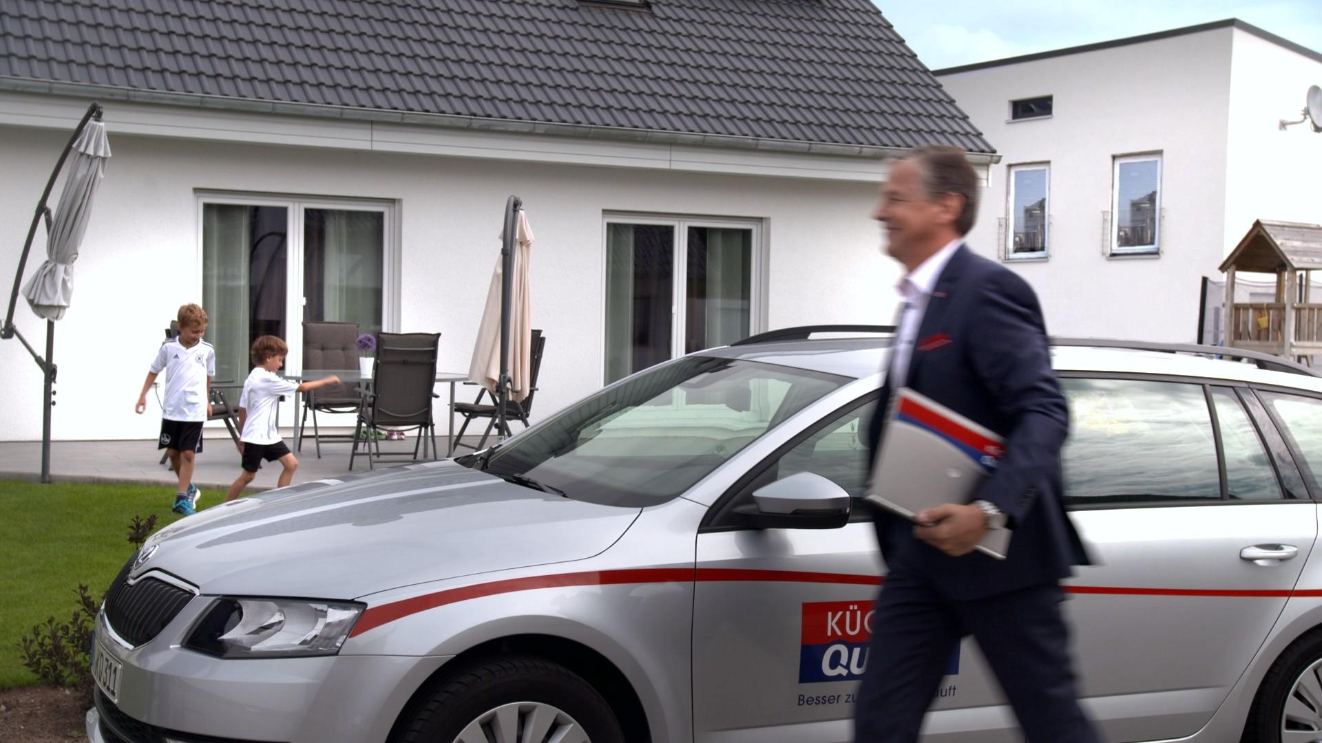 KÜCHEN-QUELLE: Aus Alt mach Neu – Telefilm | Filmproduktion ...