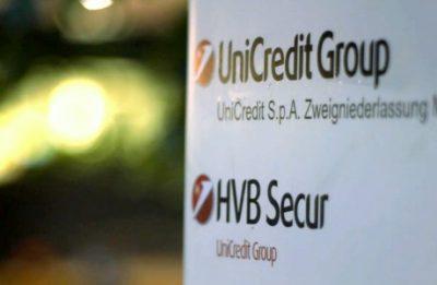 Schild HVB Secur (Standbild aus Imagevideo)