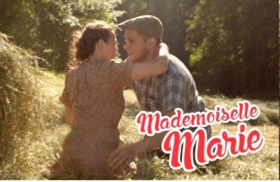 Mademoiselle Marie (Standbild aus Kinofilm)